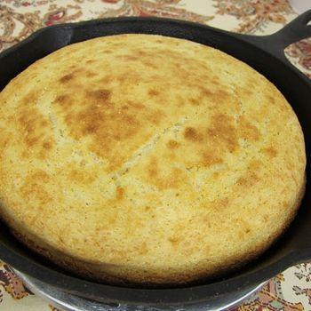 Southern Cornbread | Favorite Recipes | Pinterest