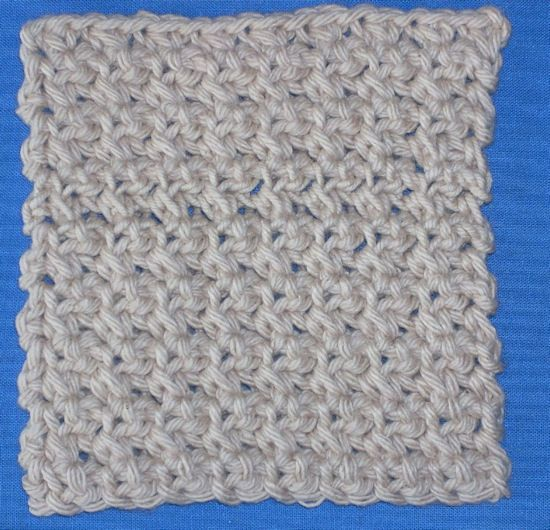 Crocheting Clusters : crochet stitches Single Crochet Cluster Stitch - Crochet Uncut ...