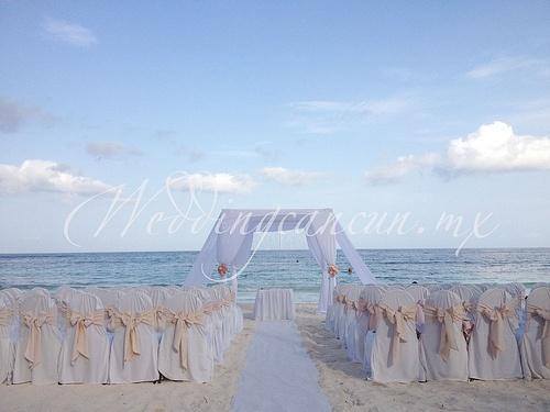 Destination wedding cancun riviera maya