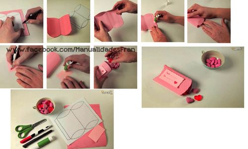 Diy romantic gift wish cards gift ideas pinterest for Diy sentimental gifts