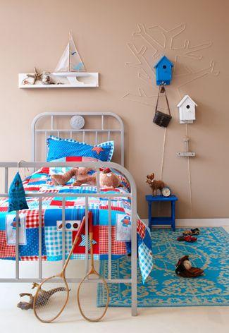 Kinderkamer van @lief! lifestyle  Great #kidsroom by lief! lifestyle!