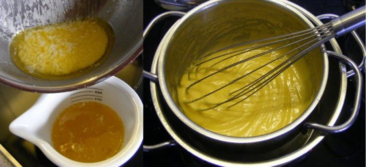 Best Basic Hollandaise Sauce | Sauces | Pinterest