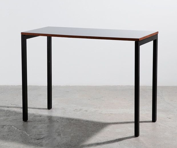 Charlotte perriand table odds ends pinterest - Table charlotte perriand ...