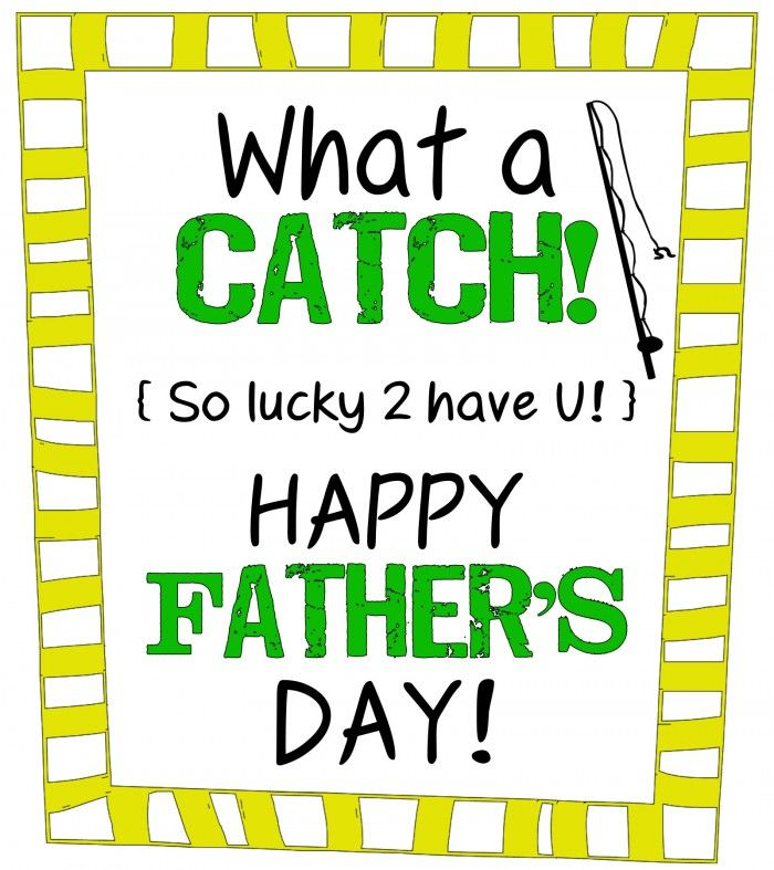 printable fathers day signs