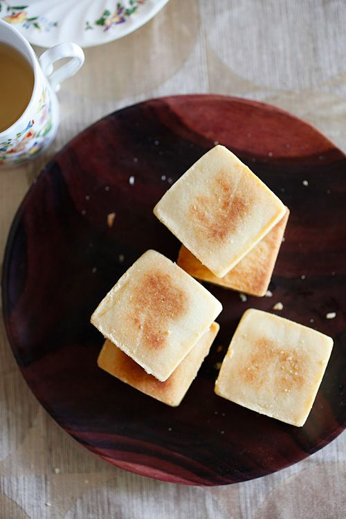 Taiwanese Pineapple Tarts/Shortcakes