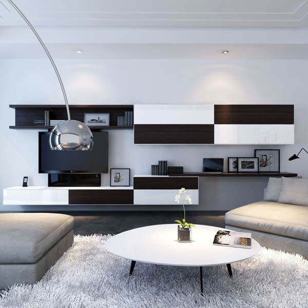 floating shelves tv room sydneyside entertainment units home tv units pinterest