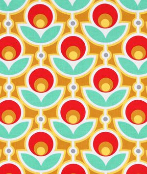 Joel Dewberry Primrose Poppy