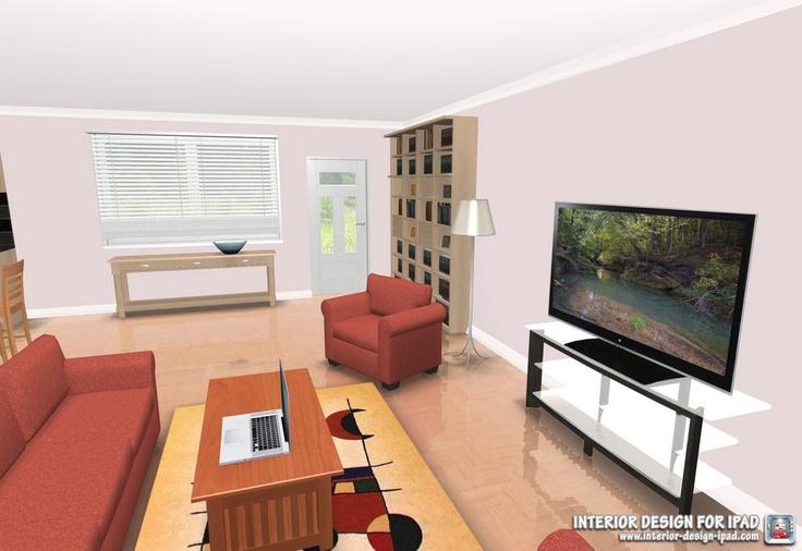 Pin By Black Mana Studios On Interior Design App For Ipad