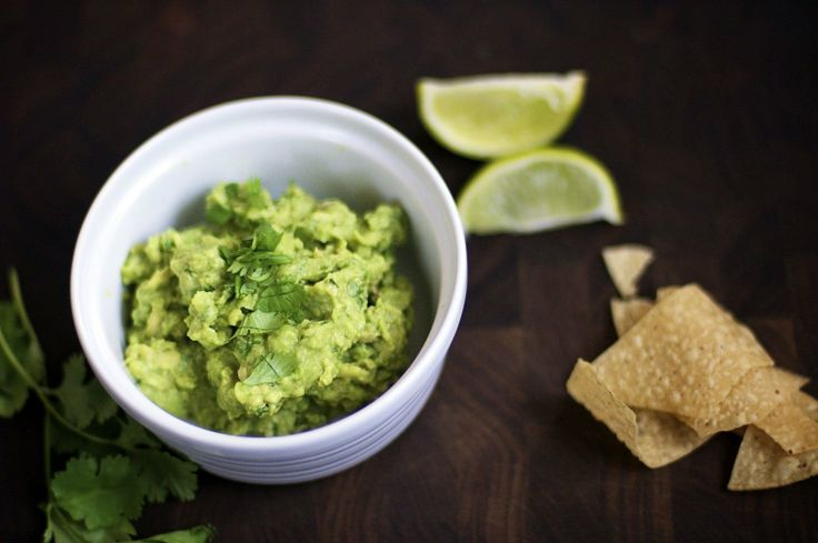 perfect-guacamole-2 | South Of The Border Fiesta | Pinterest
