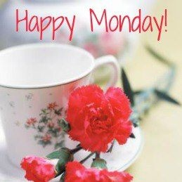 Happy Monday.  Have a beautifully blessed day :)