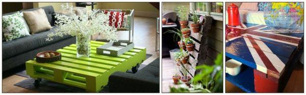 Meubles But Table Basse De Salon ~ Construire Table Basse Palette ? R?cup Et D?co Simpa  Table Basse