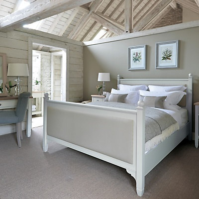 Lovely bedroom from john lewis furniture and stuff for Furniture john lewis