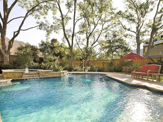Pretty Pool Home Decor Design Pinterest
