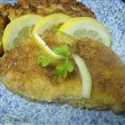 Schnitzel  (with boneless pork cutlets)