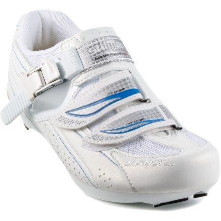 Shimano WR41 Road Bike Shoes - Women's