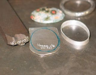 How To: Bezel Making