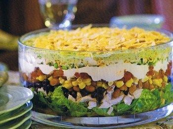 taco salad taco salad wraps two bean taco salad layered raw taco salad ...