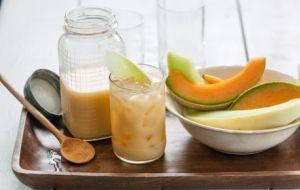 Melon Seed Agua Fresca | Whole Foods Market