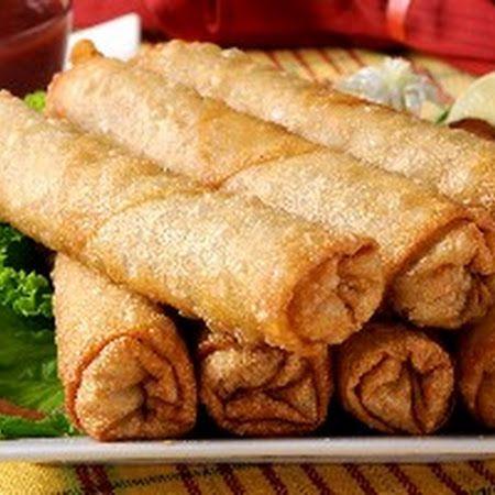 Chinese Egg Rolls | Breakfast, Lunch, & Dinner | Pinterest