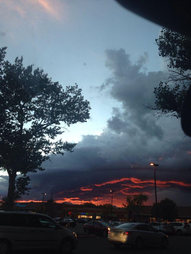 Night sky New Mexico | Abstract art | Pinterest