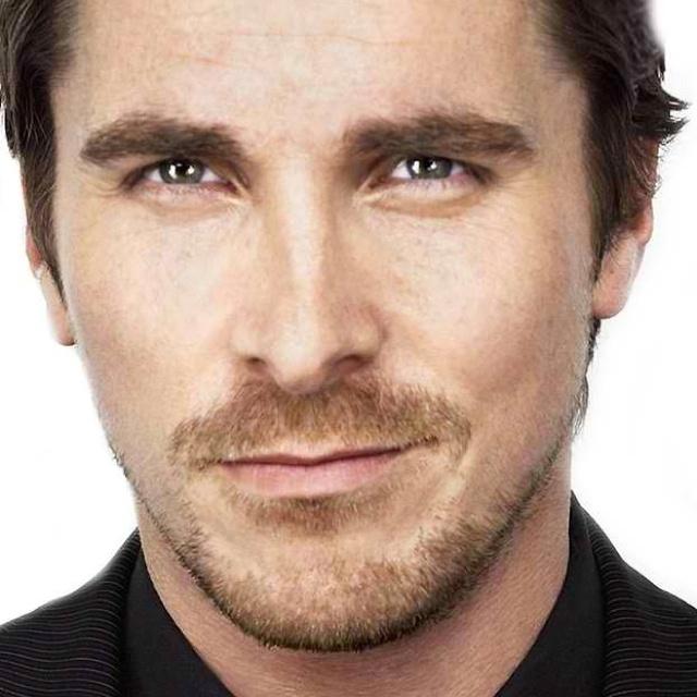 Christian Bale | my ey...