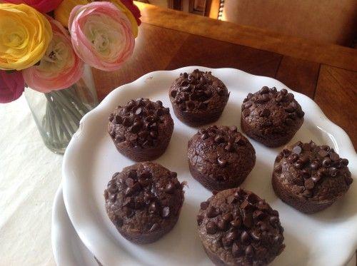 Nutella Fudge Brownies (only 3 ingredients!) | http://www ...