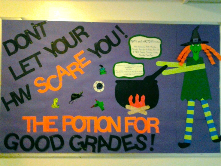 halloween bulletin boards - AOL Image Search Results