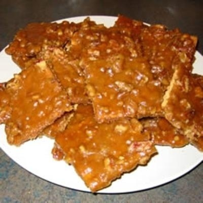 Pecan Praline Cookies | Favorite Recipes | Pinterest