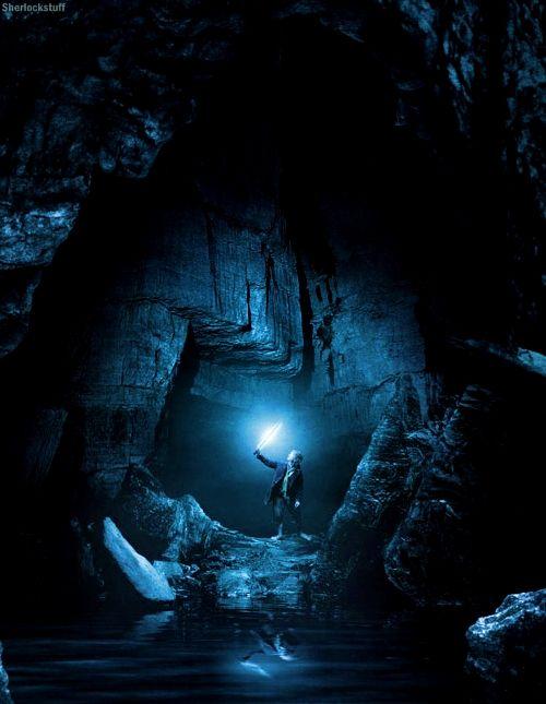 """""""Riddles in the Dark"""""""