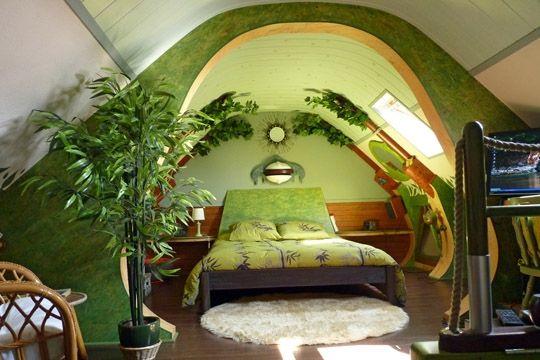 La Chambre La Belle Toile De Fred My Home Ideas