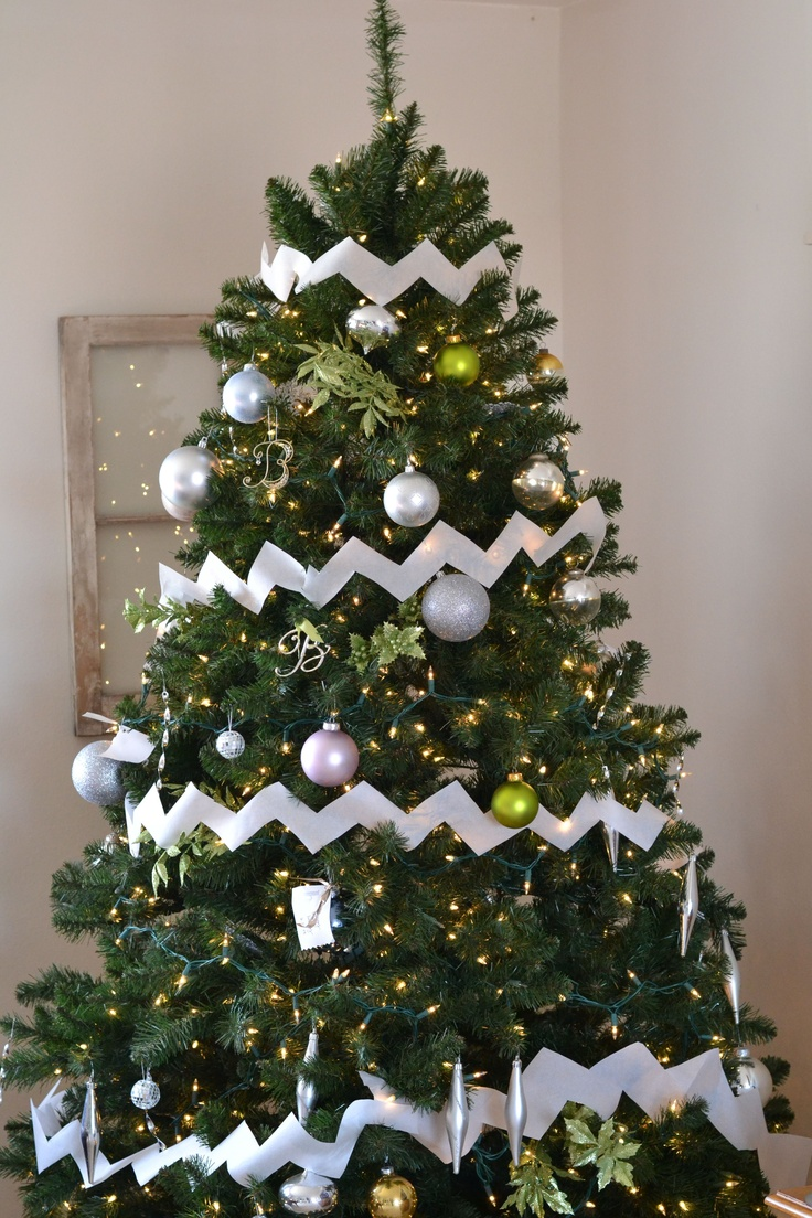 Images of Best Ways To Decorate A Christmas Tree - Home Decoration ...