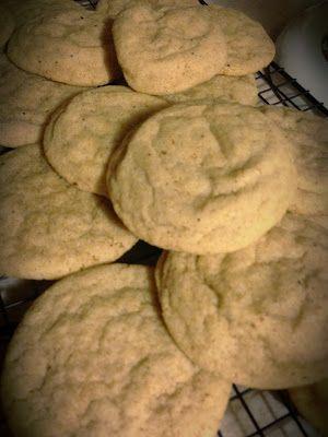 Chai Spiced Sugar Cookies | recipes | Pinterest