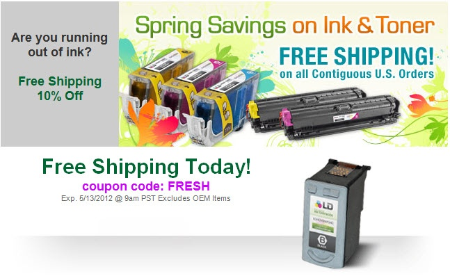 Momentary ink coupon code