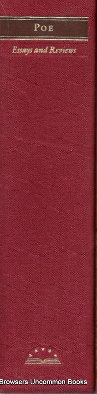 Edgar Allan Poe Research Paper Writing