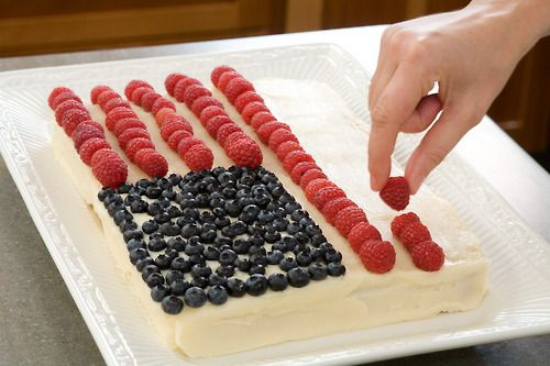 4th of july food tumblr