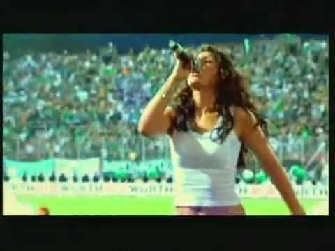 eurovision 2008 georgia final