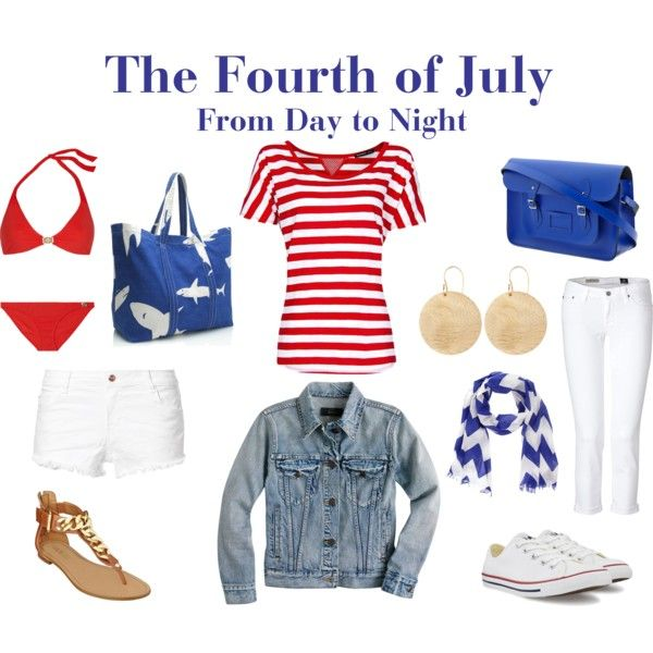july 4th fashion
