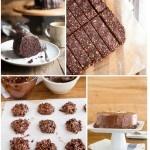 What I'm Craving: Chocolate. Homemade Chocolate Hazelnut Larabar