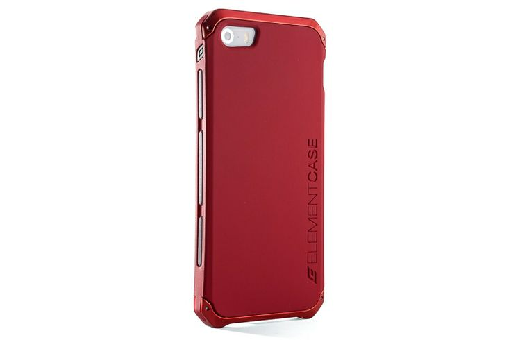 Solace Chroma iPhone 5/5s Case by Element Case