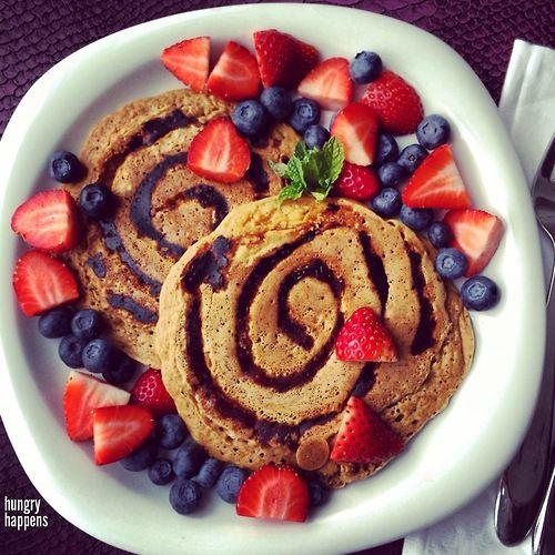 Yogi-health | eating | Pinterest