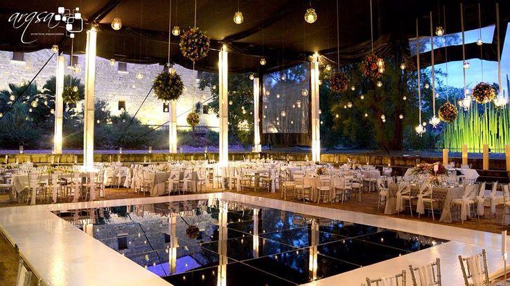 Jardin botanico nuestras bodas en oaxaca pinterest for Bodas jardin botanico