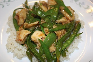 Lighter General Tso's Chicken   Southern Living Yankee Blog   Pintere ...