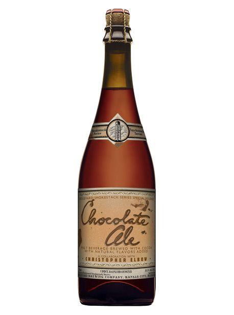 Boulevard Brewing Company » Chocolate Ale