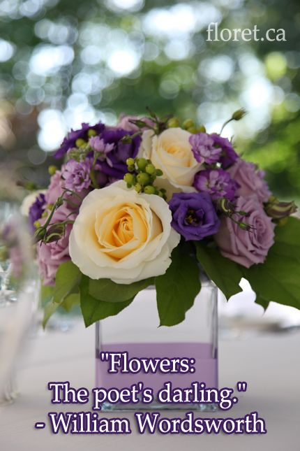 Wedding Flowers Quotes : Weddings flowers quotes flower