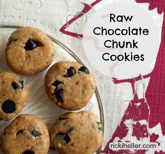 ... cookies chocolate chunk cookies white chocolate chunk cookies no bake