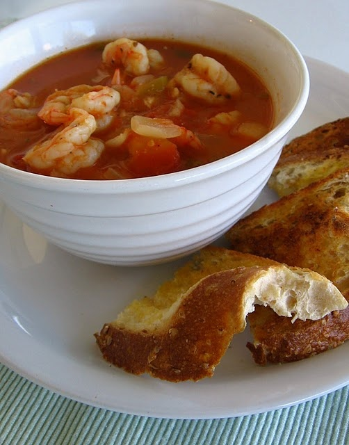 Shrimp Creole is my comfort food! Paul Prudhomme's recipe is my ...