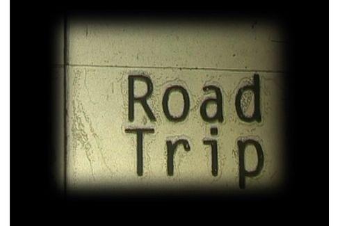 memorial day road trip