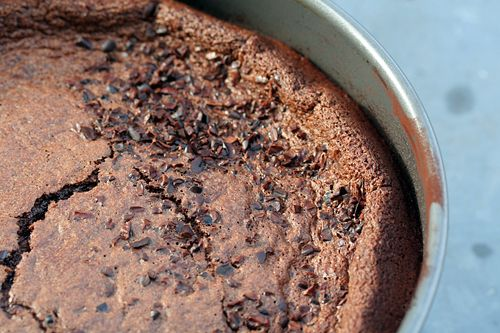David Lebovitz's Chocolate Sorbet Recipe — Dishmaps