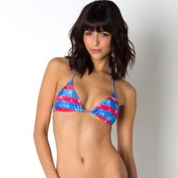 fourth of july bikini target