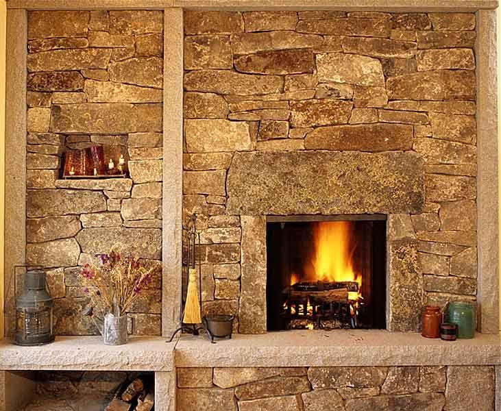 stone fireplaces google search decor ideas pinterest